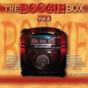 Boogie Woogie History Vol.8 Songs