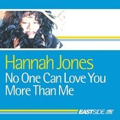 No One Can Love You More Than Me (Discotek Mix) Song