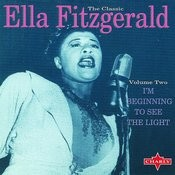 The Classic Ella Fitzgerald,, Vol.2 Songs