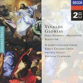 Vivaldi: Glorias, etc. Songs