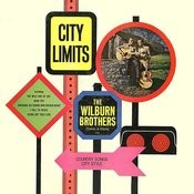 City Limits - Country Songs, City Style Songs