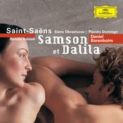 Saint-Saëns: Samson et Dalila Songs