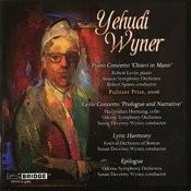 Yehudi Wyner: Orchestral Music Songs