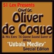 Ugbala Medley 2 Song