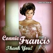 Connie Francis - Thank You! Songs