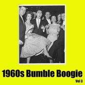 1960s Bumble Boogie, Vol. 3 Songs