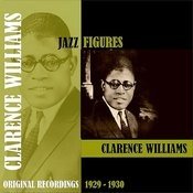 Jazz Figures / Clarence Williams (1929-1930) Songs