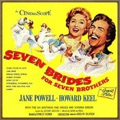 Seven Brides For Seven Brothers Songs