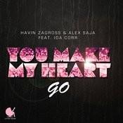 You Make My Heart Go Songs