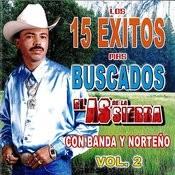 Los 15 Exitos Mas Buscados 2 Songs