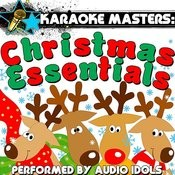 Karaoke Masters: Christmas Essentials Songs