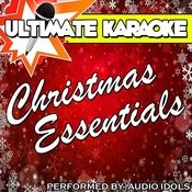 All I Want For Christmas Is You (Originally Performed By Mariah Carey) [Karaoke Version] Song