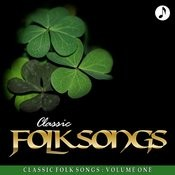 Classic Folk Songs - Vol. 1 - Pete Seeger Songs