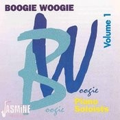 Boogie Woogie, Vol. 1 (Piano Soloists) Songs