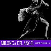 Milonga Del Angel Songs