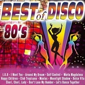 Best Of Disco 80's Songs Download: Best Of Disco 80's MP3