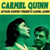Arthur Godfrey Presents Carmel Quinn Songs