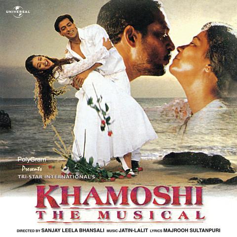 Khamoshi- The Musical Songs Download: Khamoshi- The Musical MP3 Songs Online Free on Gaana.com