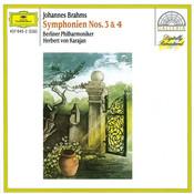 Brahms: Symphonies Nos.3 & 4 Songs