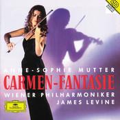 Anne-Sophie Mutter - Carmen-Fantasie Songs