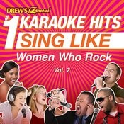 You Oughta Know (Karaoke Version) Song