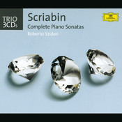 Scriabin: Complete Piano Sonatas Songs