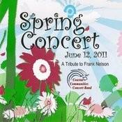 Coastal Communities Concert Band - Spring Concert 2011 Songs