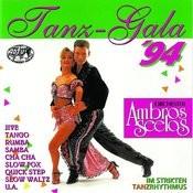 Tanz Gala '94 Songs