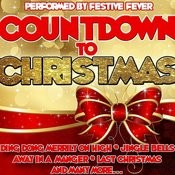Countdown To Christmas Songs