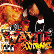 500 Degreez (Explicit Version) Songs