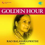 Golden Hour - Rao Balasaraswathi Songs