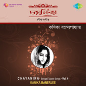 Chayanika - Kanika Banerjee Vol 3 Songs