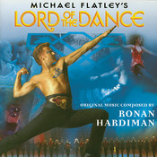 Michael Flatley's Lord Of The Dance Songs