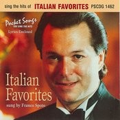 Italian Favorites Songs