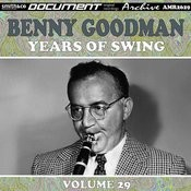 Benny Goodman, Vol. 29 (When Swing Was King 1937-1938) Songs