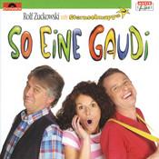 So eine Gaudi Songs