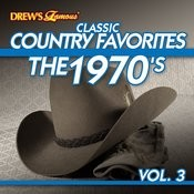 Classic Country Favorites: The 1970's, Vol. 3 Songs