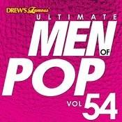 Ultimate Men Of Pop, Vol. 54 Songs