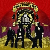 10 Years Of Fort Knox Five Songs