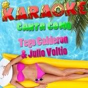 Karaoke Canta Como Tego Calderon & Julio Voltio Songs