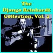 The Django Reinhardt Collection, Vol. 4 Songs