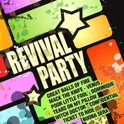 Revival Party Songs