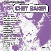 The Very Best: Chet Baker Vol. 4 Songs