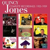 Complete Recordings 1955 - 1959 Songs