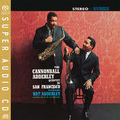 The Cannonball Adderley Quintet In San Francisco Songs