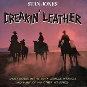 Creakin' Leather Songs