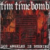 Los Angeles Is Burning Songs