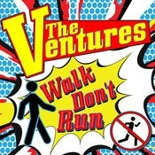 Walk Don't Run Songs