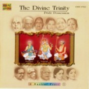 The Divine Trinity (vocal) Vol 1 Songs