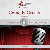 Great Audio Moments, Vol.2: Comedy Greats 2 Songs